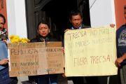En Antigua rechazan taller para periodistas de TRECSA