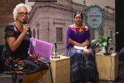 Resistencia del río Cahabón denuncia internacional