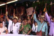 Ixcán: denuncian presencia militar y estado de sitio