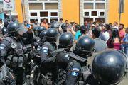 Resumen Incidencias Jornada Electoral Guatemala 2019